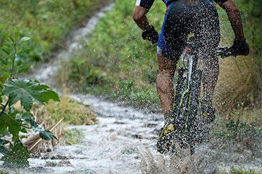 Kaizen Cycling Mountain Biking Skills Development Coaching