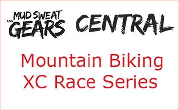 MTB XC Race Series